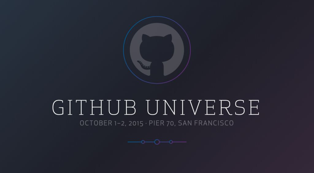 conference_github_universe_2015
