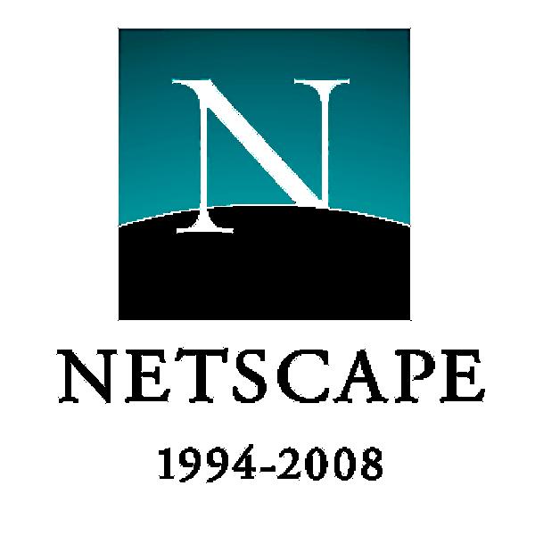 Netscape-1994-1998