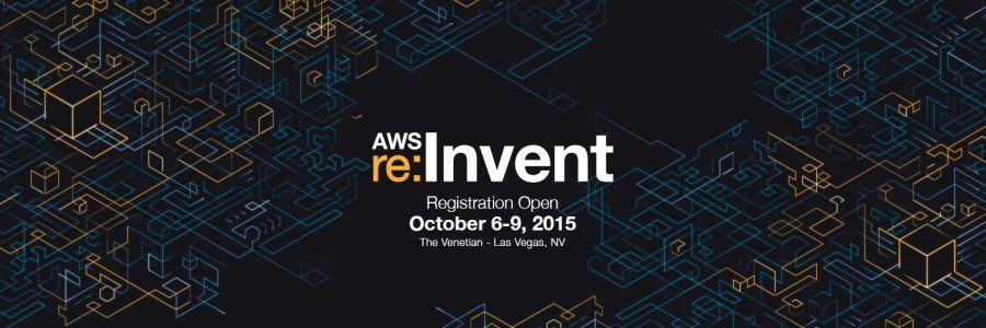 aws-reinvent-2014