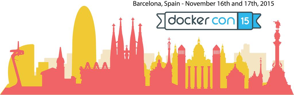 DockerCon 2015 - EU