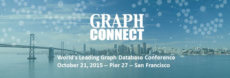 Graph Connect 2015