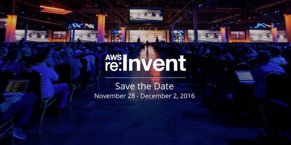 re-invent-2016