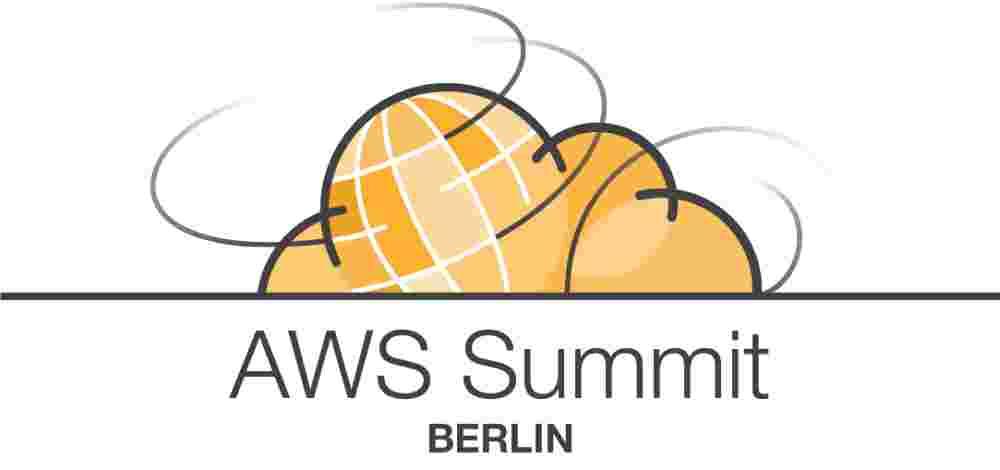 2017-05-18 - AWS Summit 2017 Berlin