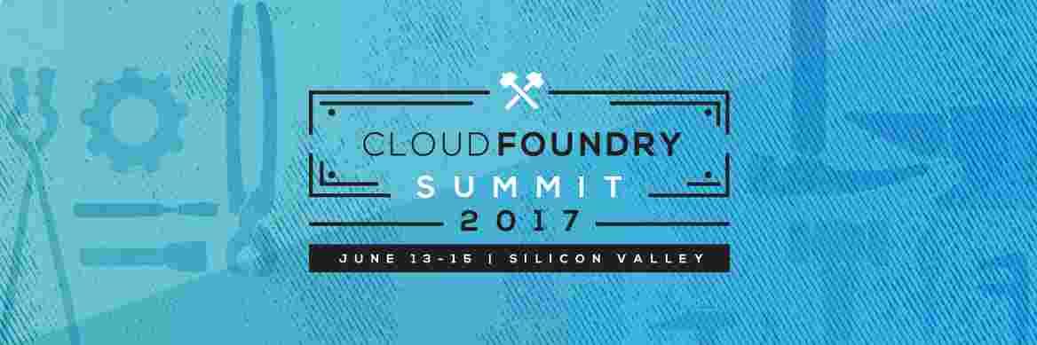 cloud-foundry-summit-2017