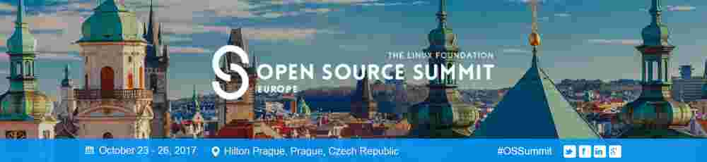 2017-10-23 - OSS Europe - Prague