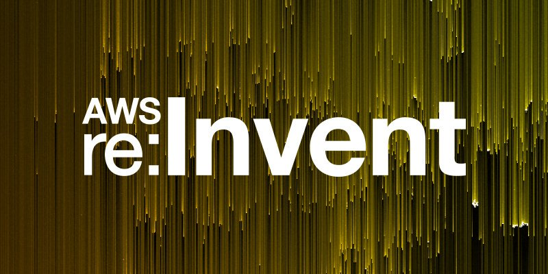2017-11-27 - AWS re invent