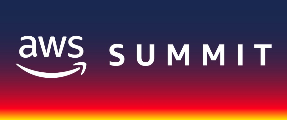 2018-05-31 - AWS Summit Berlin 2018